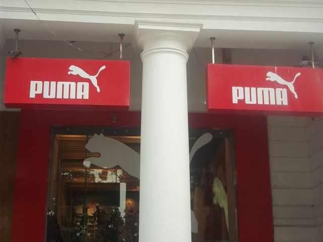 Puma Sports India Private Limited