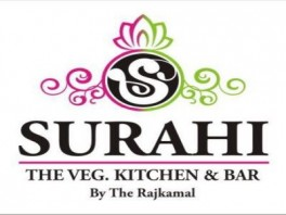 Surahi - The Veg. Kitchen & Bar