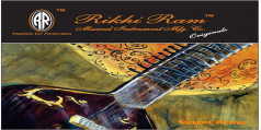 Rikhi Ram Musical Instrument Manufacturing Co
