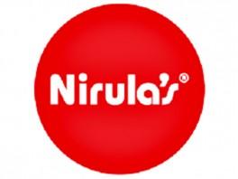 Nirulas  myconnaughtplace
