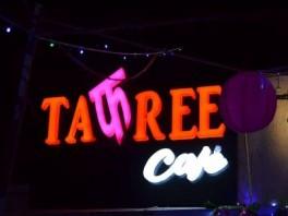 Taphree Cafe