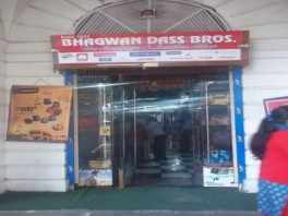 Bhagwan Dass Brothers
