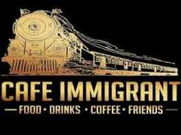 Cafe Immigrant