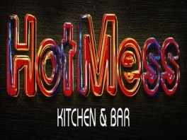Hotmess Cafe