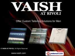 Vaish At Rivoli