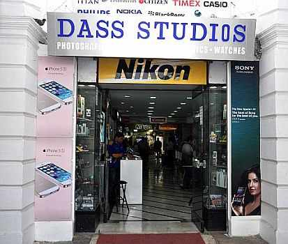 dass studio facade 2