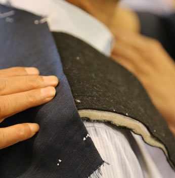 vaish bespoke tailoring