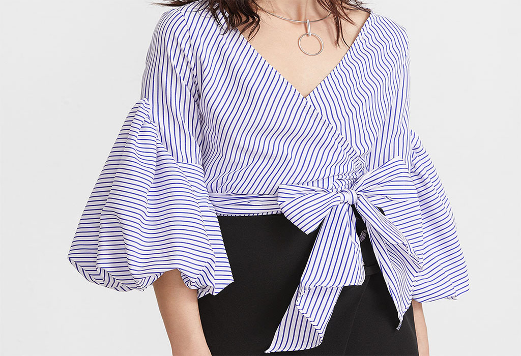 Buy this Stripped Shirt From H&M. You Can Also This Kind Of Shirt From Wills lifestyle