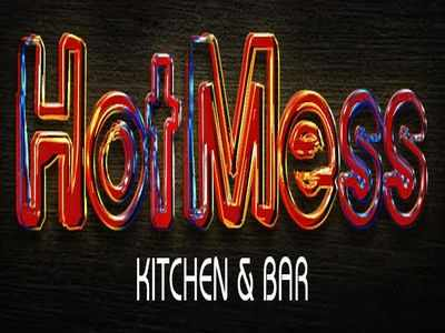 Hotmess Cafe