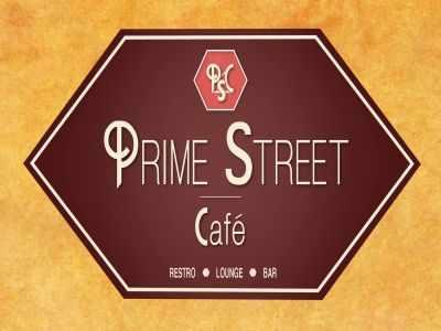 Prime Street Cafe