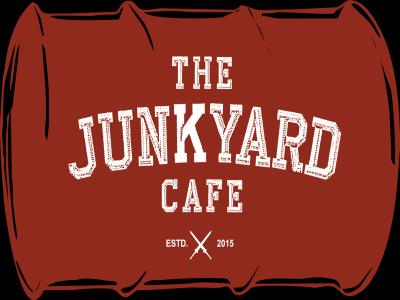 Junkyard Cafe