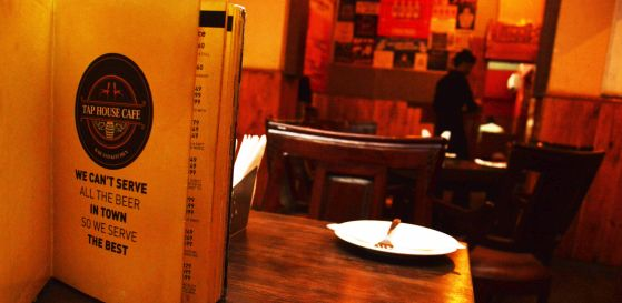 Tap House Cafe Connaught Place Image Gallery