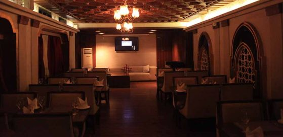 Ambrosia Bliss Connaught Place