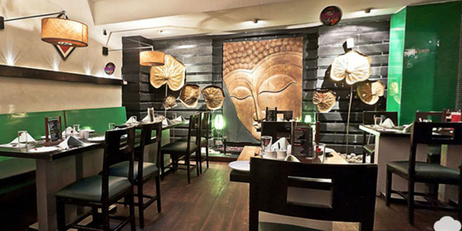 Berco's Connaught Place Image Gallery