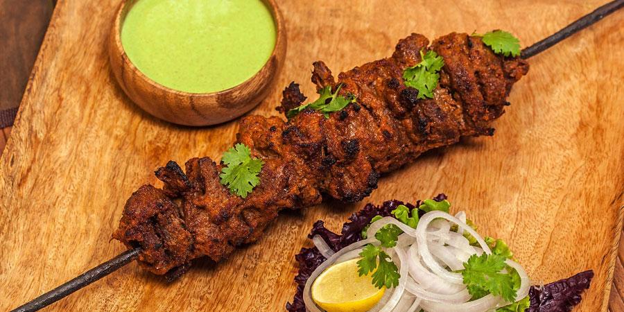 Kabab Khan