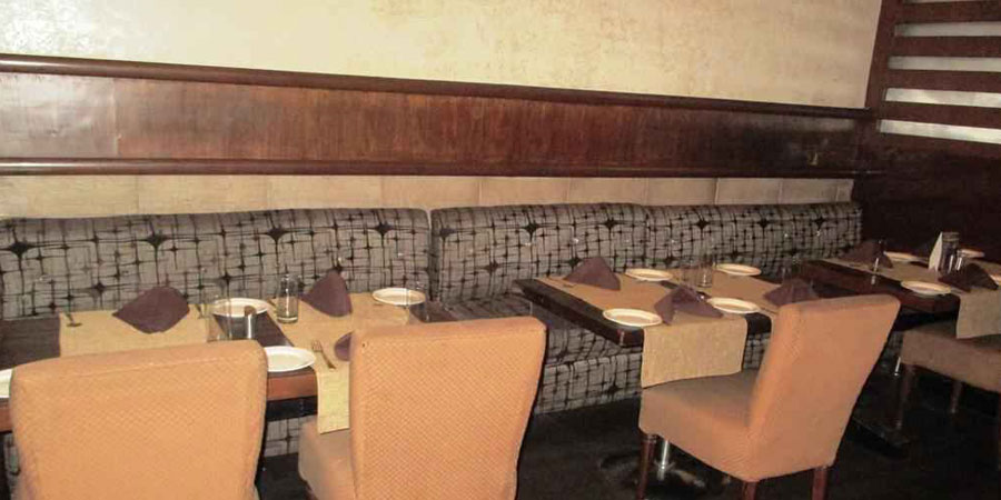 Amber Restaurant Connaught Place Image Gallery