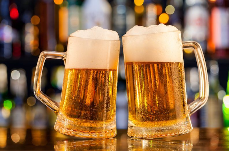 Unlimited Beer Carnival 2017 MyConnaughtplace