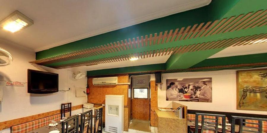 The Niche Restaurant
