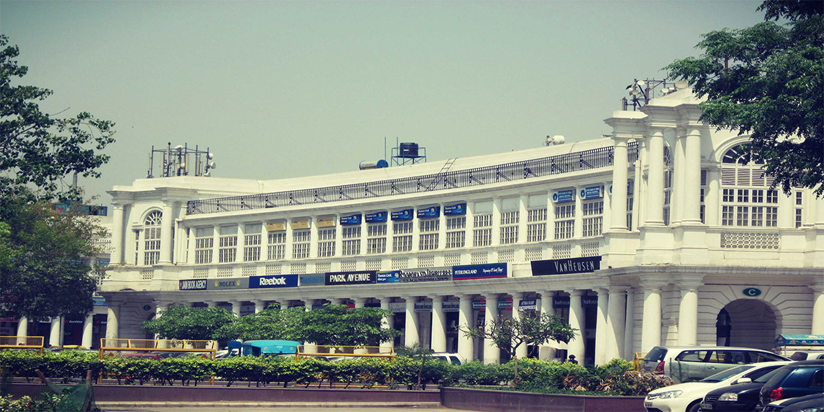 Parking charges at Connaught Place hiked 25 times to reduce traffic in Delhi MyConnaughtplace