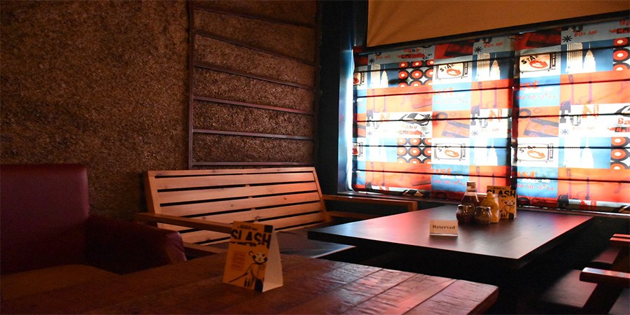 Prime Street Cafe Connaught Place Image Gallery