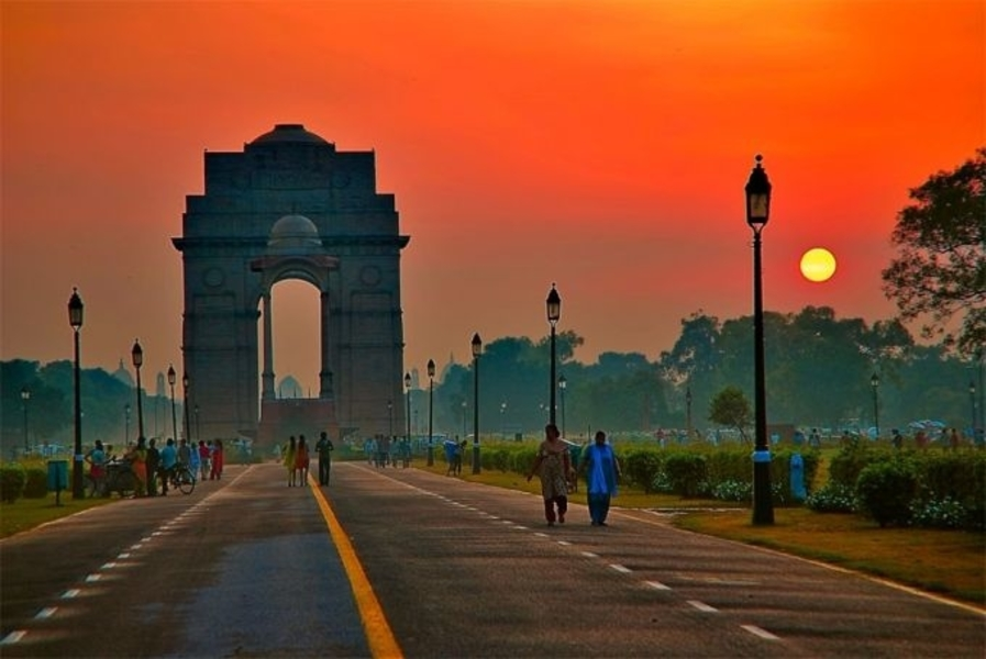 India Gate MyConnaughtplace