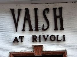 vaish-at-rivoli