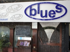 Blues Cafe & Bar myconnaughtplace